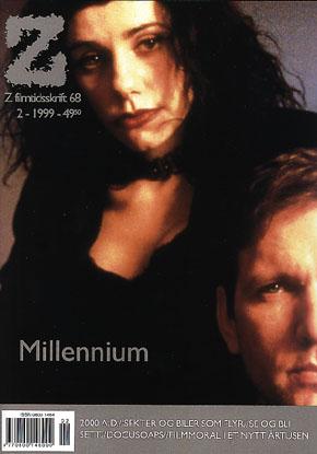 Z nr. 2-1999: Millennium
