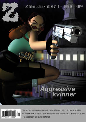 Z nr. 1-1999: Aggressive kvinner
