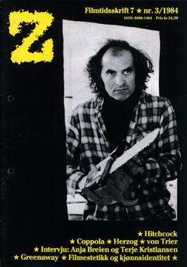 Z nr. 3-1984 (utsolgt)