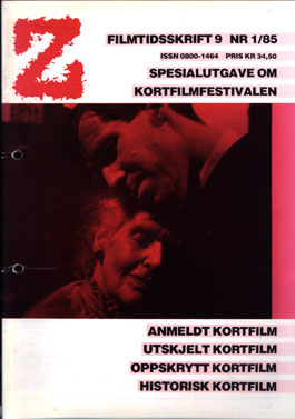 Grimstad '13: Filmbransjens ønskeliste
