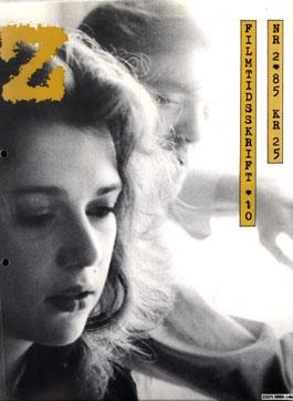 Z nr. 2-1985 (utsolgt)