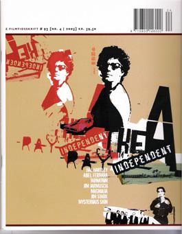 Z nr. 4-2005: Amerikansk independentfilm