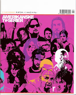 Z nr. 1 2007: Amerikanske tv-serier