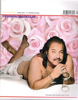 Z nr. 2 2007: Feminin/maskulin
