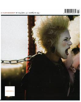 Z nr. 3 2008: Norsk kort