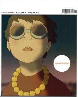 Z nr. 1 2009: Animasjonsfilm