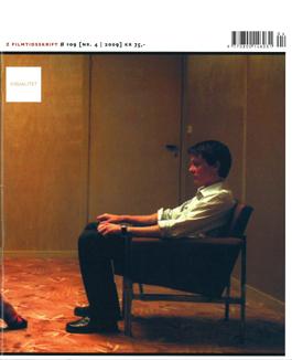 Z nr. 4 2009: Visualitet