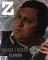 Z nr. 1-2002: Humor i Norsk Film