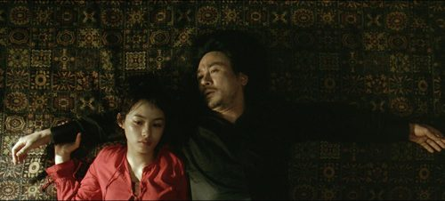 Oldboy, Park Chan-wook 2003
