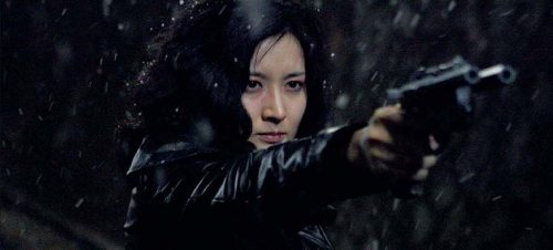 Lady Vengeance, Park Chan-wook 2005