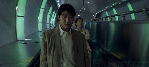 Sympathy for mr. Vengeance, Park Chan-wook 2003