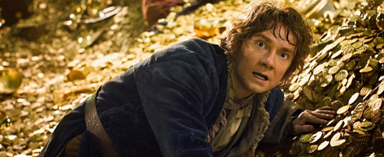 The Hobbit: The Desolation of Smaug (promofoto)