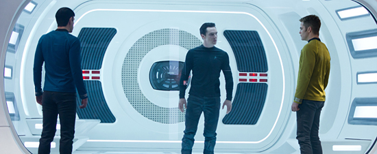 Star Trek Into Darkness (foto: filmweb.no)