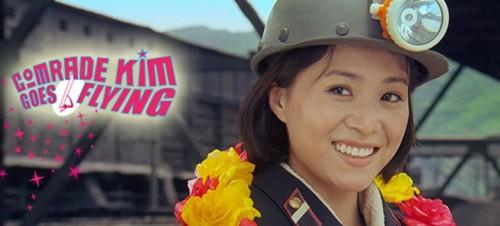 hovedbilde Comrade Kim
