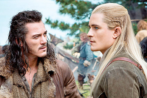 The Hobbit: There and Back Again (foto: Warner Brothers)