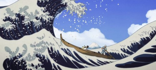 Miss Hokusai 02