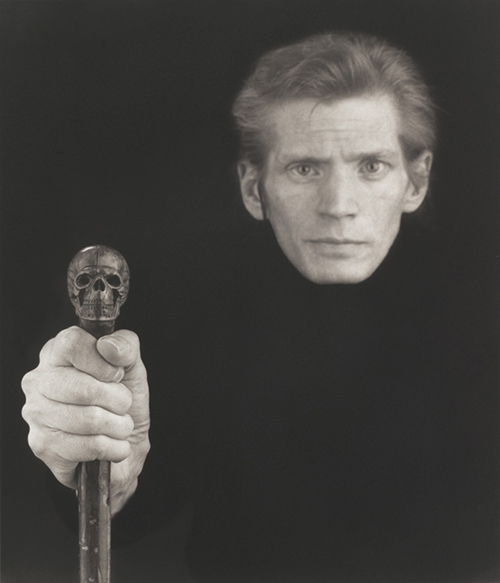 Fra Mapplethorpe: Look at the Pictures. Foto: Tour de Force, © Robert Mapplethorpe Foundation