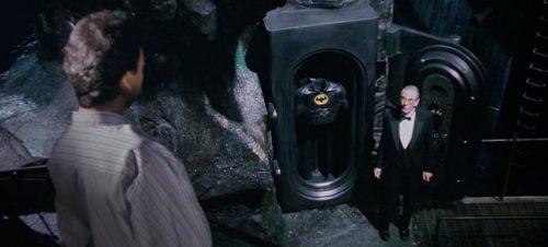 Batman, 1989