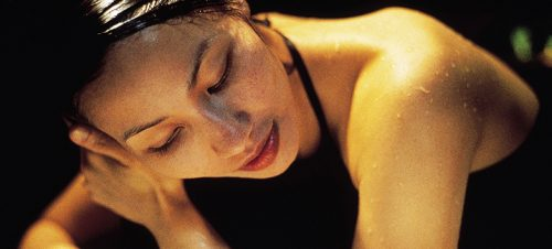 Når solen står som høyest. Tran Anh Hung 2000