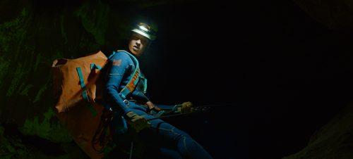 Henrik Martin Dahlsbakkens Cave avsluttet festivalen