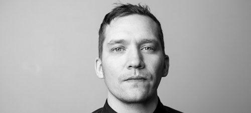 Fot: Henrik Bech/Oslo internasjonale poesifestival