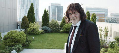 Min pappa Toni Erdmann. Foto: Arthaus