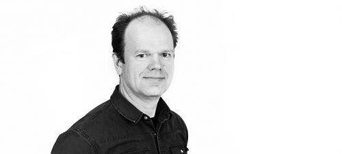 Svend Bolstad Jensen