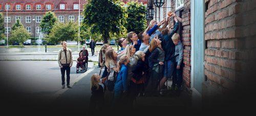 Kampen for tilværelsen. Foto: HBO Nordic