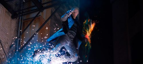 Jupiter Ascending Foto: Warner Bros Pictures/SF Norge