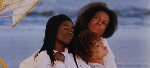 Daughters of the Dust, Julie Dash 1991