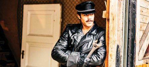 Tom of Finland. Foto: Another World Entertainment