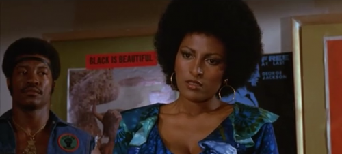 Foxy Brown, John Hill 1974