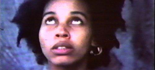 I & I, An African Allegory. Ben Caldwell 1979