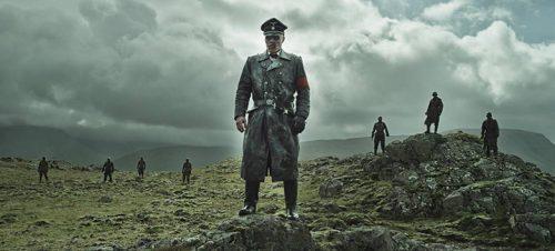 Død snø 2, Tommy Wirkola. Foto: Nordisk Film Distribusjon