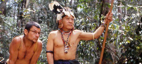The Borneo Case, Erik Pauser, Dylan Williams, 2016
