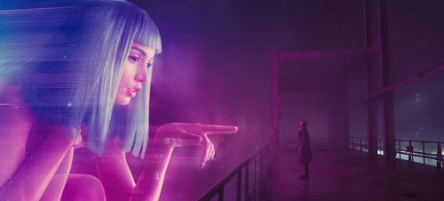 Blade Runner 2049 | dennis villeneuve 2017. Foto: United International Pictures