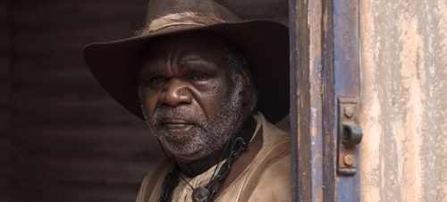Sweet Country, Warwick Thornton, 2017. Foto: Fidalgo