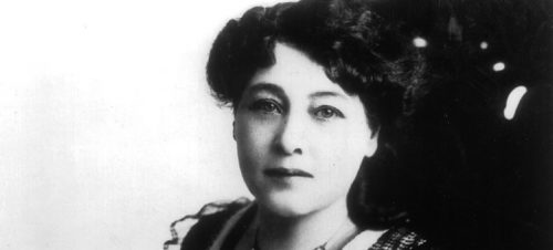 Alice Guy-Blach
