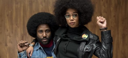 BlackKklansman, Spike Lee 2018