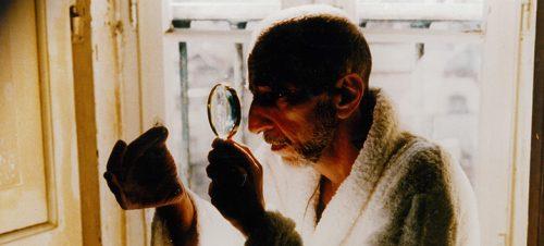 Guds komedie, Joao Cesar Monteiro 1995. Foto: Arthaus