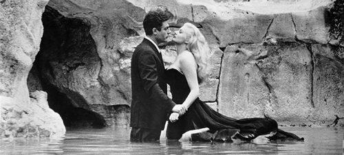 La dolce vita, Federico Fellini 1960