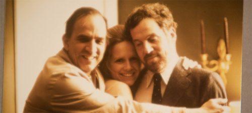Bergman - ett år, ett liv. Foto: SF Studios (arkivfoto: SFI)