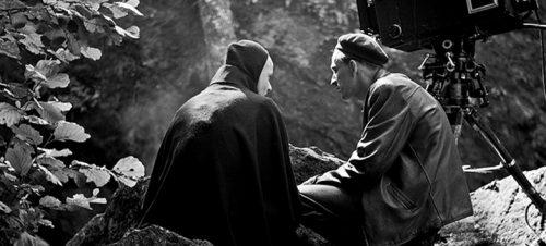 Bergman - ett år, ett liv. Foto: SF Studios (kilde SFI)