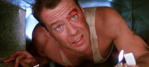 Die Hard, Mc Tiernan 1988