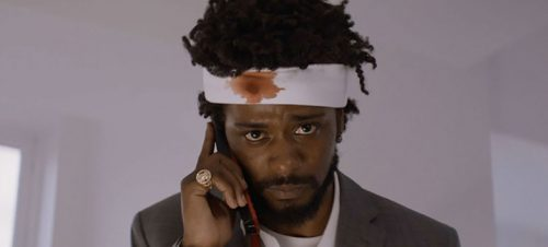 Sorry to Bother You, Boots Riley 2018