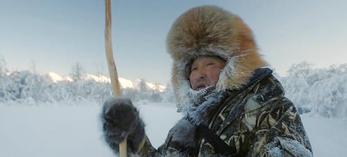 24 Snow, Mikhail Barynin 2016