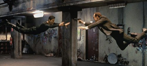The Matrix, Lana og Lilly Wachowski 1999