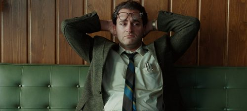 A Serious Man, 2009. Foto: SF