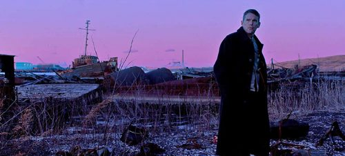 First Reformed, Paul Schrader 2018