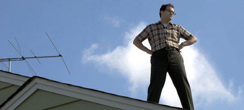 A Serious Man, 2009. Foto: SF